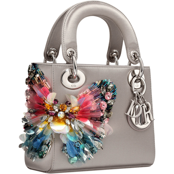 01a9a9f6f1ff Объект желания  новая сумка Lady Dior   Buro 24 7