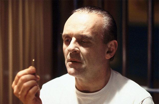 Энтони Хопкинс: «Суть актерской профессии — умирать перед зрителем» (фото 2)