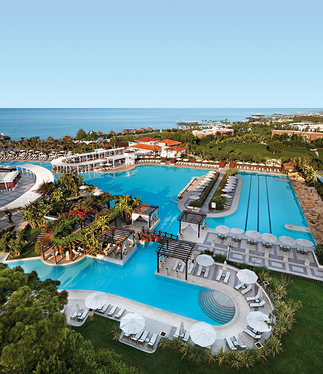 Ela Quality Resort: взглянуть на all inclusive по-новому (фото 10)