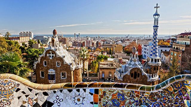 Главное — долететь: бесплатная культурная программа европейских столиц (фото 5)