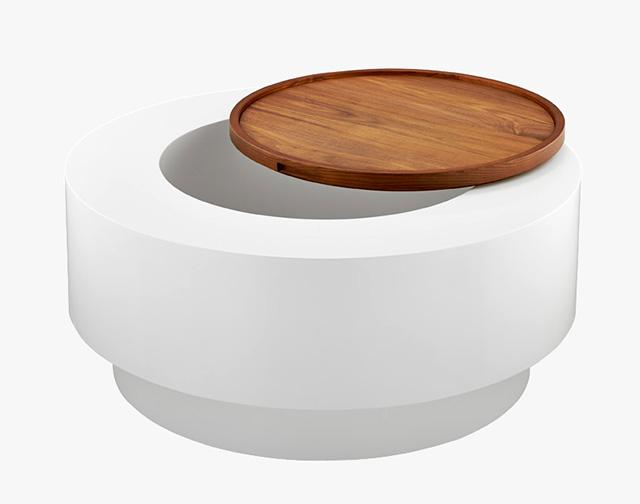 Ленни Кравиц выпустил коллекцию мебели (фото 8)