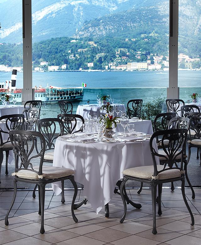 Grand Hotel Villa Serbelloni: музей, в котором можно жить (фото 4)