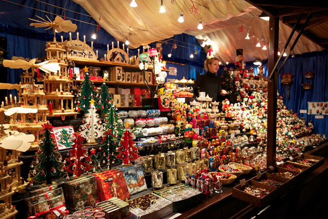 Гид по рождественским ярмаркам Европы (фото 3)