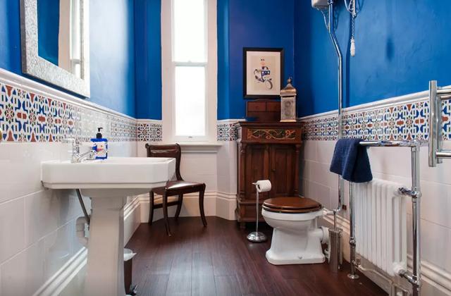 """Airbnb предлагает погостить в доме, где снимался """"Шерлок"""" (фото 3)"""