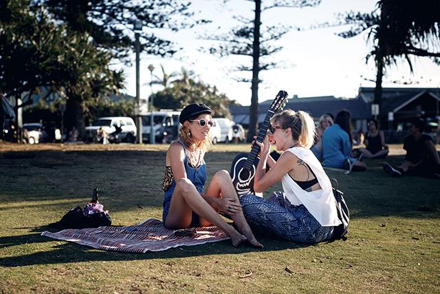Путевые заметки: Австралия (фото 9)