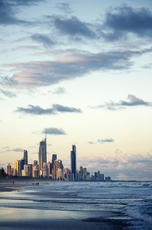 Путевые заметки: Австралия (фото 34)