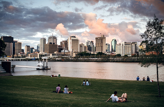 Путевые заметки: Австралия (фото 42)