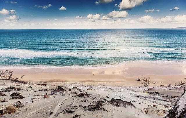 Путевые заметки: Австралия (фото 47)