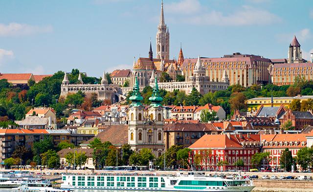 Главное — долететь: бесплатная культурная программа европейских столиц (фото 6)