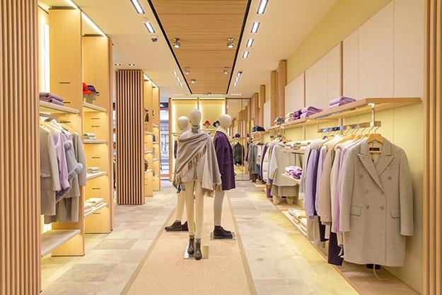 В Москве открылся новый флагманский бутик Loro Piana (фото 1)
