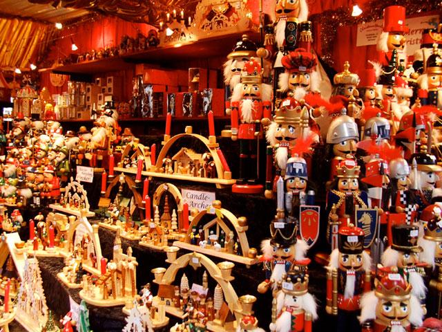 Гид по рождественским ярмаркам Европы (фото 6)