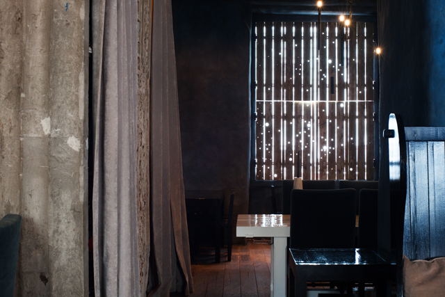 """Ресторан """"Северяне"""": гастро-шоу-бизнес на Большой Никитской (фото 1)"""