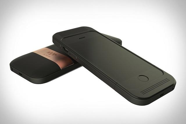 """""""Яблочный"""" апгрейд: функциональные чехлы для iPhone (фото 2)"""