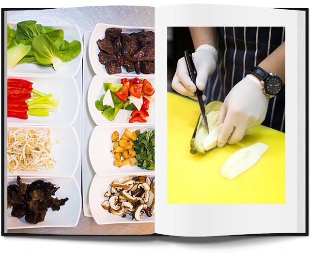 Блюдо недели: говядина с черным перцем от Чжана Сяньчэня (фото 2)