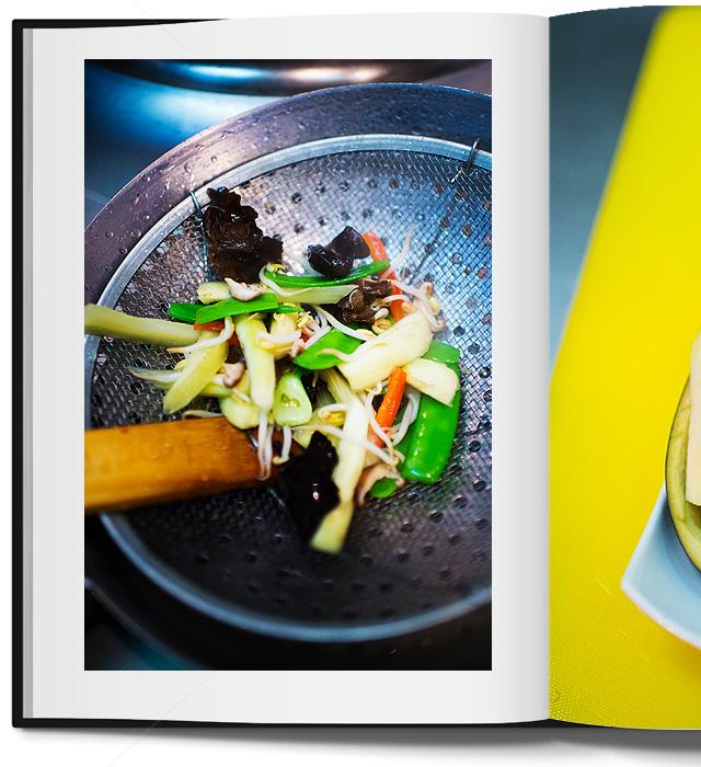 Блюдо недели: говядина с черным перцем от Чжана Сяньчэня (фото 5)