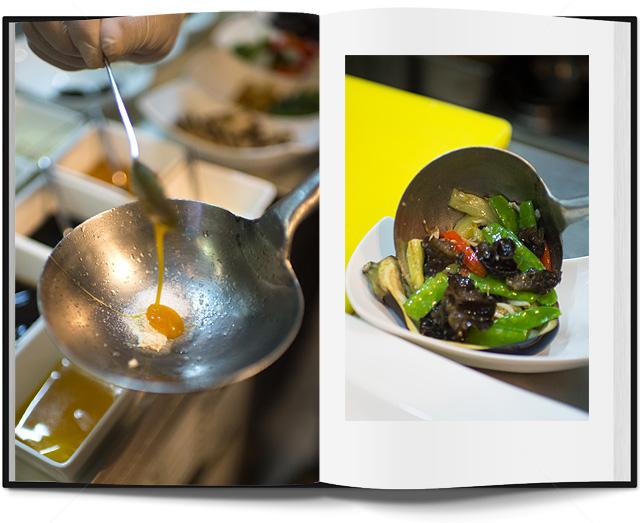 Блюдо недели: говядина с черным перцем от Чжана Сяньчэня (фото 6)