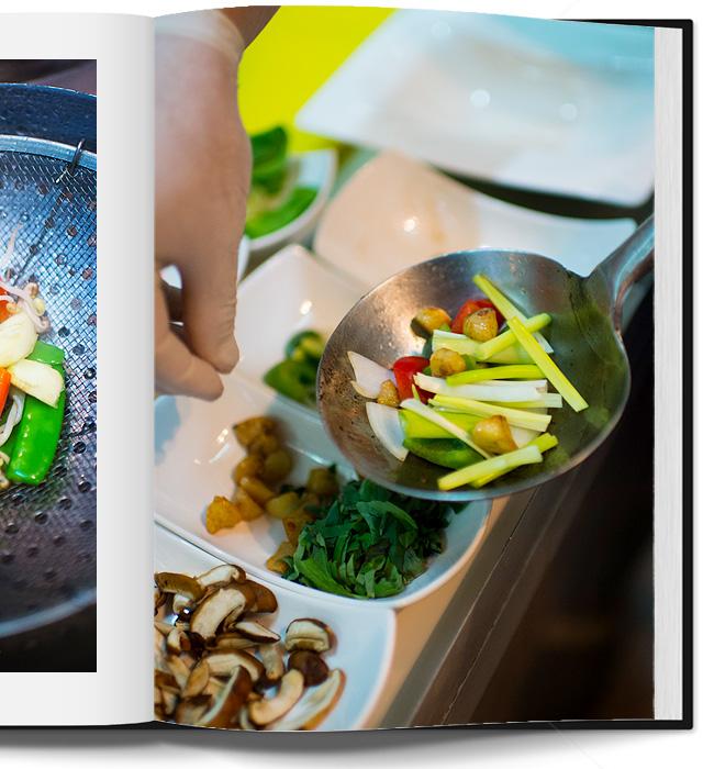 Блюдо недели: говядина с черным перцем от Чжана Сяньчэня (фото 7)