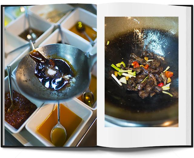 Блюдо недели: говядина с черным перцем от Чжана Сяньчэня (фото 8)