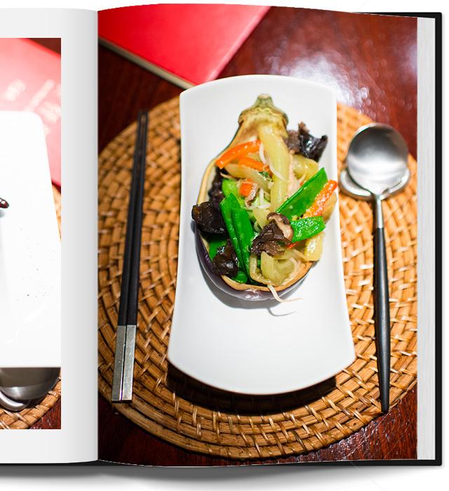 Блюдо недели: говядина с черным перцем от Чжана Сяньчэня (фото 10)