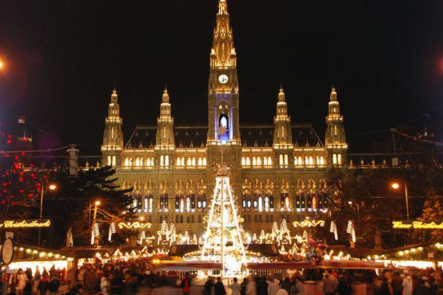 Гид по рождественским ярмаркам Европы (фото 5)