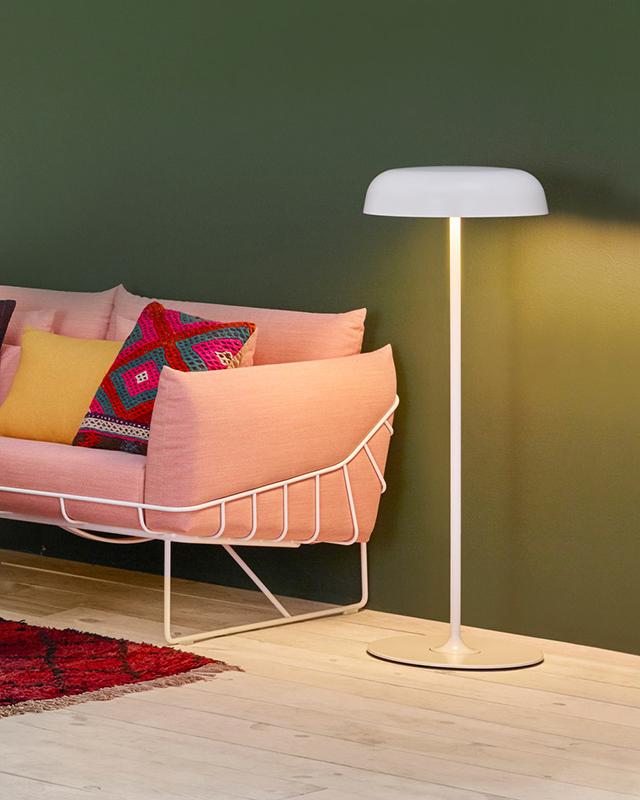 Гриб или лампа? (фото 2)