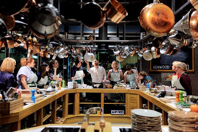 Кулинарные школы: еда как приключение (фото 1)
