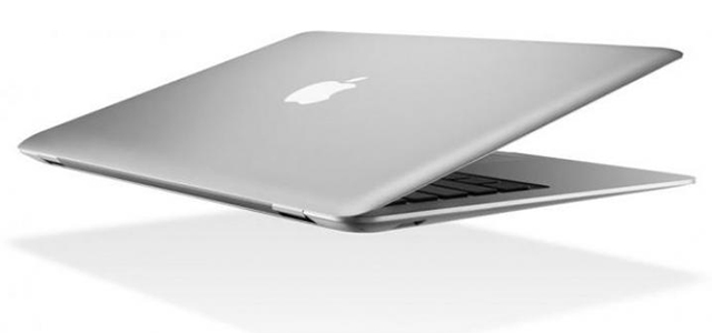 Новый MacBook Air будет еще тоньше всех предшественников (фото 1)