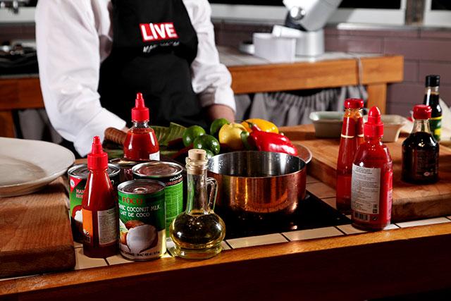 Кулинарные школы: еда как приключение (фото 2)
