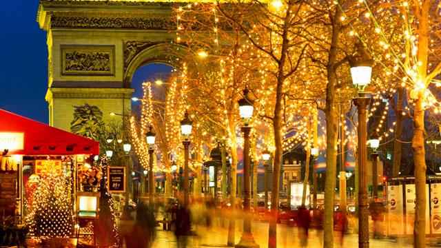 Гид по рождественским ярмаркам Европы (фото 1)