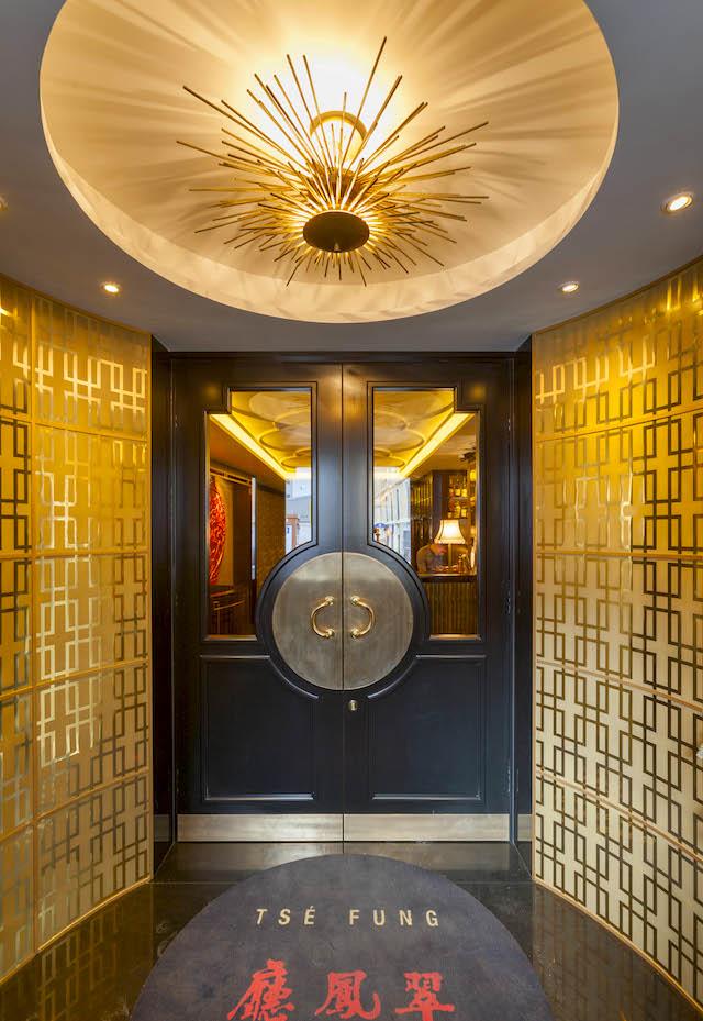 Китайский феникс: ресторан Tse Fung в Санкт-Петербурге (фото 2)