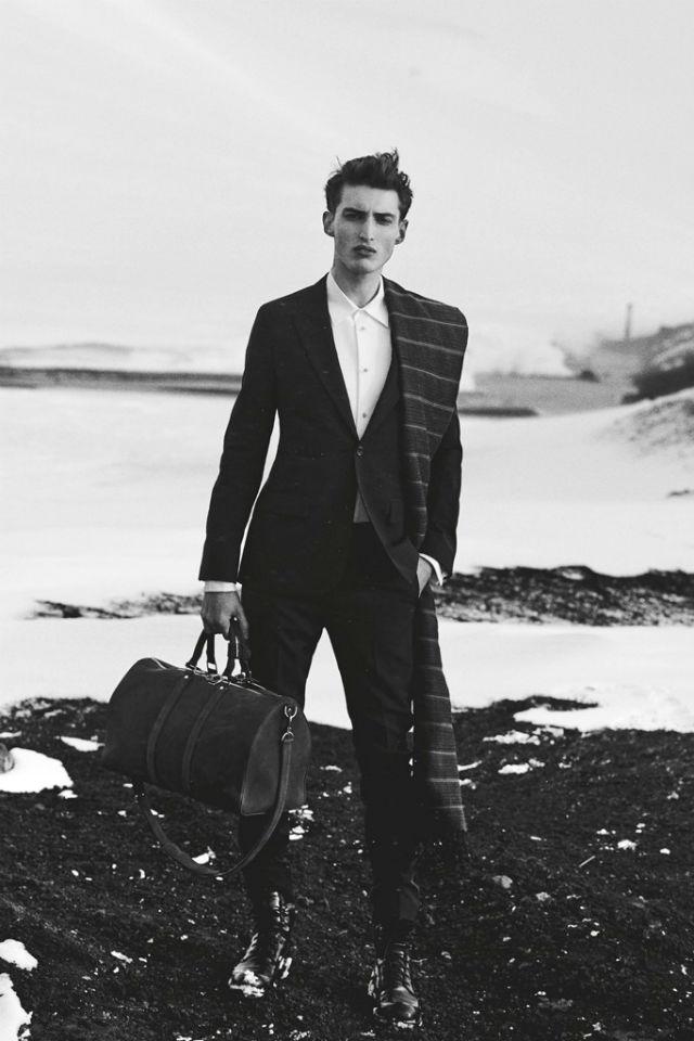 Louis Vuitton launches its own magazine (photo 1)