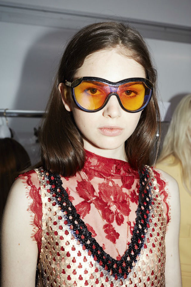 Louis Vuitton launches its own magazine (3 photos)
