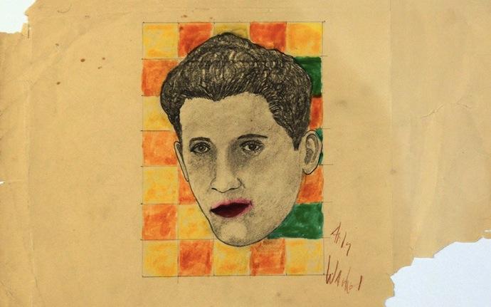 Ранние работы знаменитых художников. Часть 2 (фото 4)