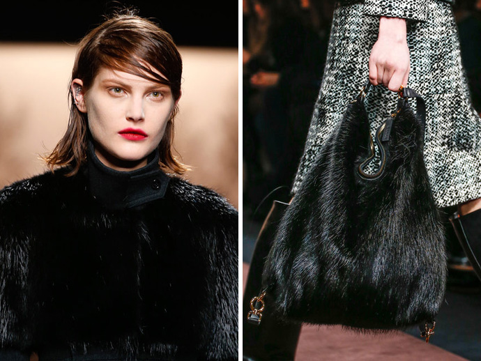 Marni fur bag fw13