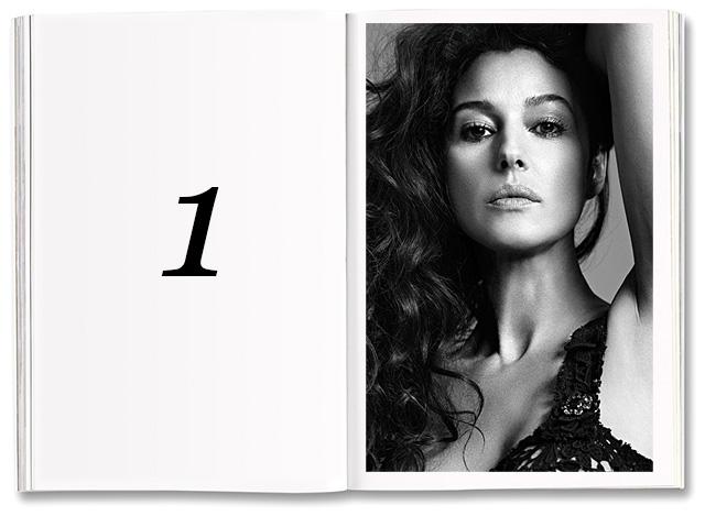 5 причин любить Монику Беллуччи (фото 1)