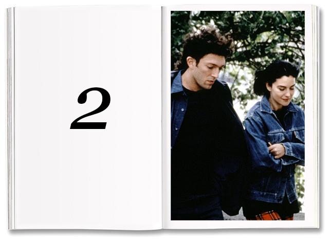 5 причин любить Монику Беллуччи (фото 2)