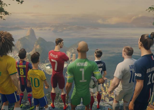 Почему вы обязательно будете смотреть Чемпионат мира по футболу (фото 1)