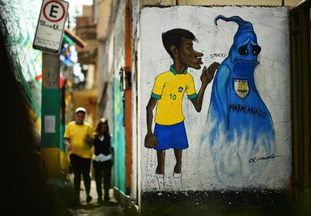 Почему вы обязательно будете смотреть Чемпионат мира по футболу (фото 3)