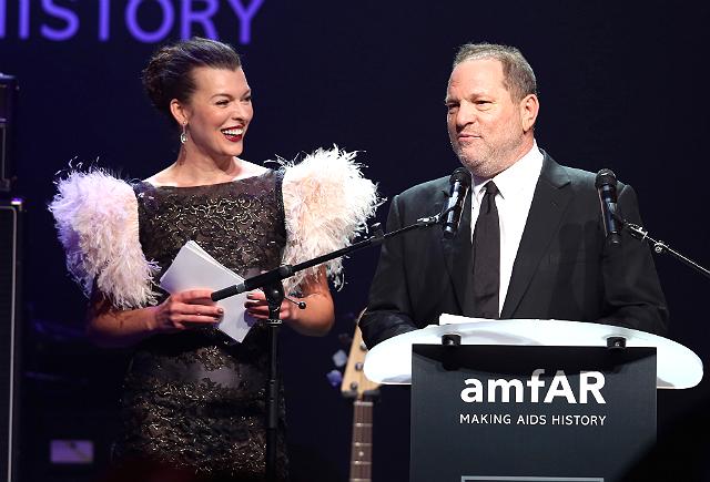 Вечер Cinema Against AIDS фонда amfAR (фото 4)