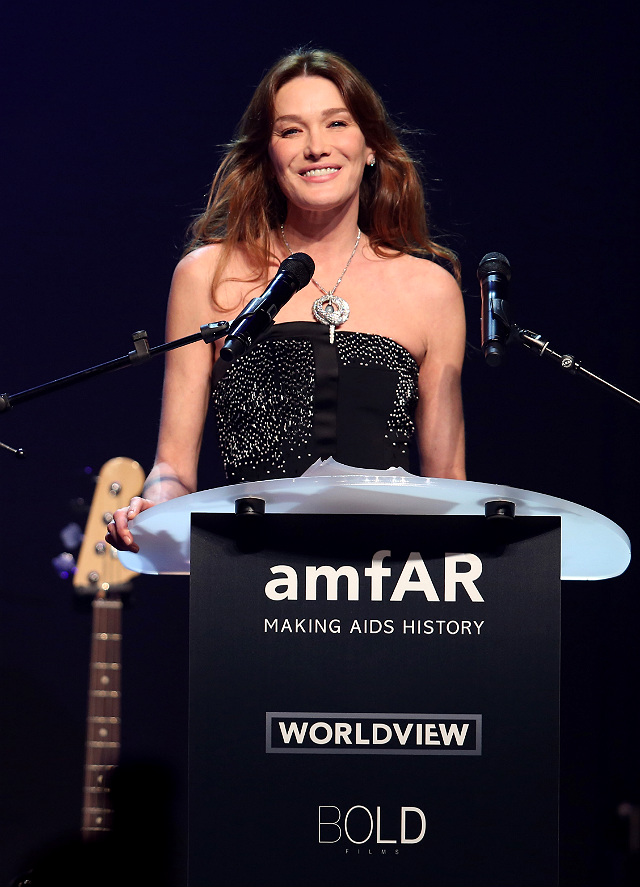 Вечер Cinema Against AIDS фонда amfAR (фото 1)