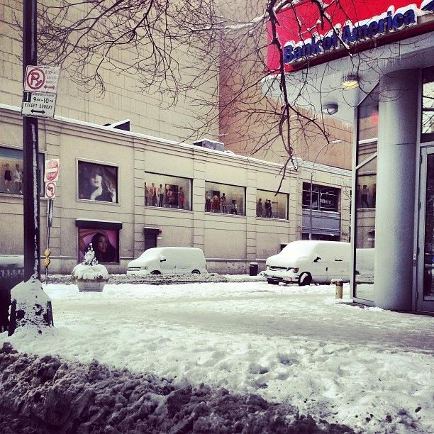 Instagram-мания: New York, New York! (фото 12)
