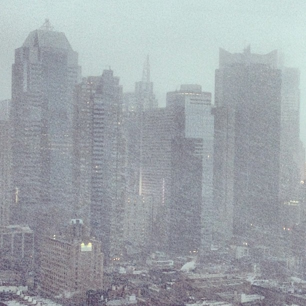Instagram-мания: New York, New York! (фото 5)