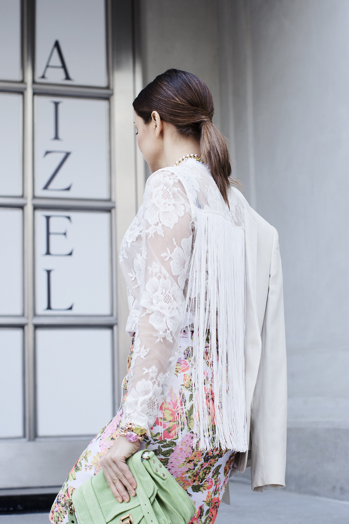 Look of the Week Aizel 24/7: Ирина Вольская (фото 4)