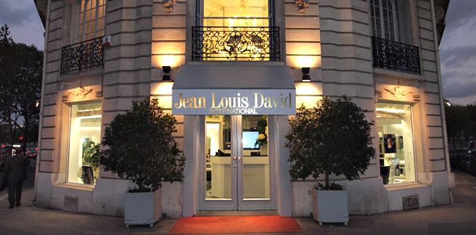 Jean Louis David