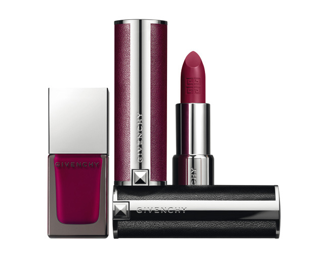New shades of lipsticks in the collection of Givenchy Rouge (photo 1)