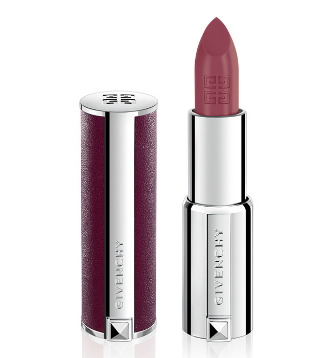New shades of lipsticks in the collection of Givenchy Rouge (photo 2)