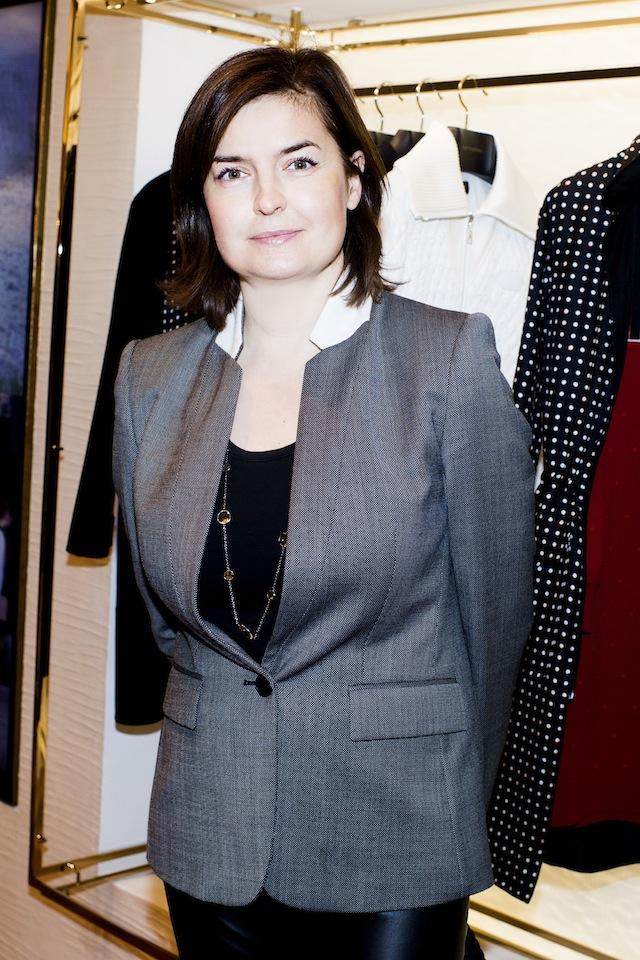 Коктейль и презентация круизной коллекции Louis Vuitton (фото 19)