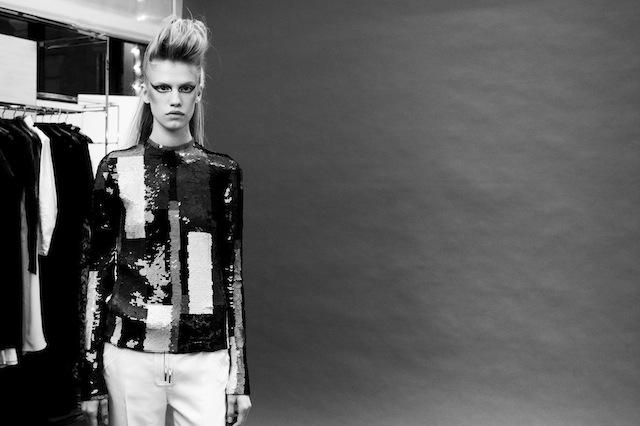 Коктейль и презентация круизной коллекции Louis Vuitton (фото 3)