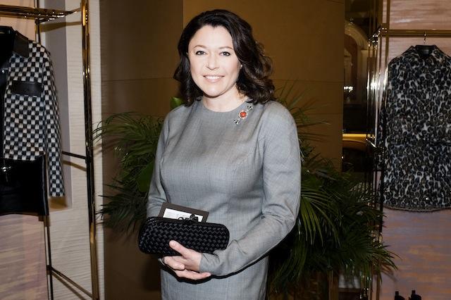 Коктейль и презентация круизной коллекции Louis Vuitton (фото 13)
