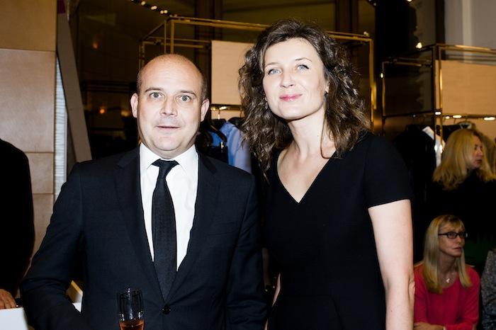 Коктейль и презентация круизной коллекции Louis Vuitton (фото 14)